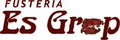 Es Grop Menorca - Carpinteria de muebles de madera